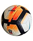 #10: NIKE Strike FA Cup Football Soccer Ball Size 4 Ages 8-12