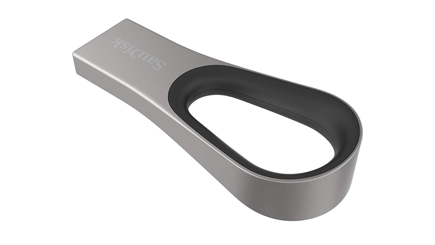 SanDisk 64GB Ultra Loop USB 3.0 Flash Drive - SDCZ93-064G-G46