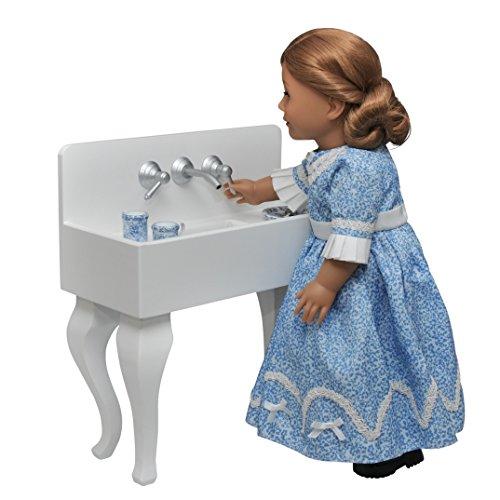 Farmhouse Prep Sink - 8