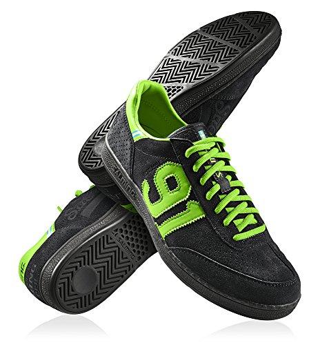 Salming , Chaussures de handball pour femme noir noir