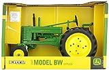 Ertl John Deere BW Styled Tractor, 1:16 Scale