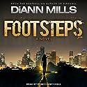 Footsteps Hörbuch von DiAnn Mills Gesprochen von: Rebecca Mitchell
