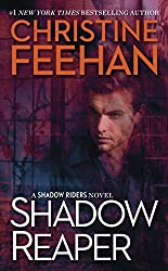 Shadow Reaper (Shadow Riders Novel, A)