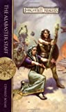img - for The Alabaster Staff (Forgotten Realms: The Rogues, Book 1) book / textbook / text book