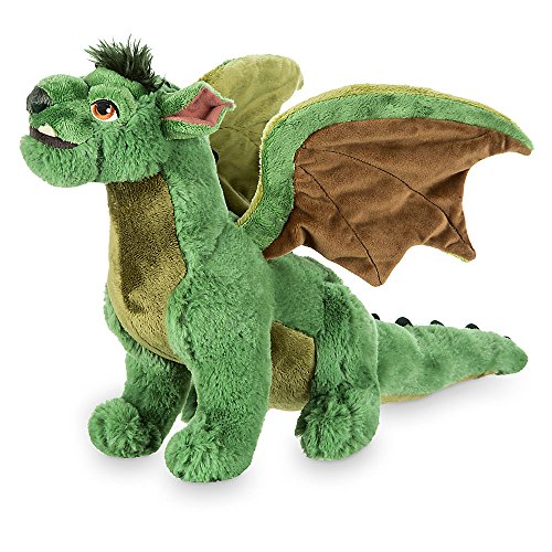 Disney Parks Pete's Dragon Elliot Plush Doll