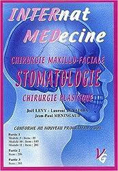 Chirurgie maxillo-faciale, stomatologie, chirurgie plastique 2003-2004 : Cours et Dossiers