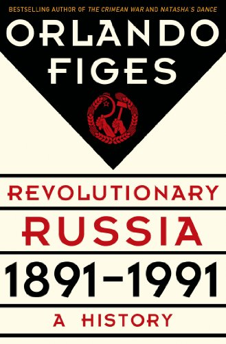 Revolutionary Russia, 1891-1991: A History (A Summary Of The Cuban Missile Crisis)