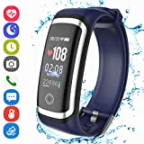 Best Activity Wristbands - Fitness Tracker Activity Smart Bracelet Wristband with Pedometer Review