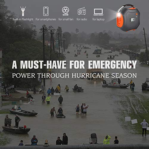 Jackery Portable Power Station Generator Kit Powerpro 500