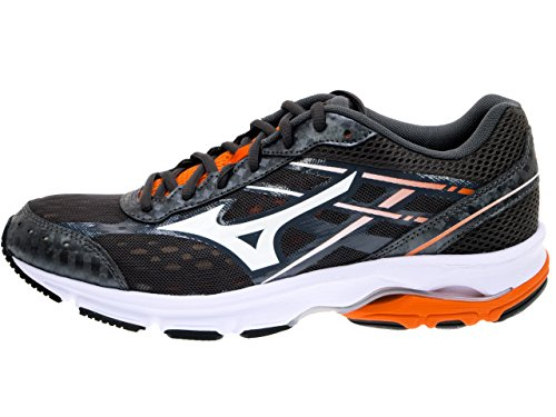 MIZUNO WAVE ADVANCE negro - negro