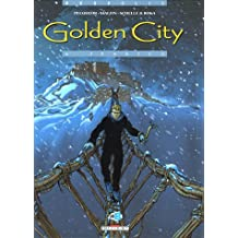 GOLDEN CITY PACK T01 (GRATUIT T06)