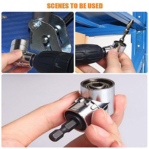 Buy dewalt right angle drill attachment