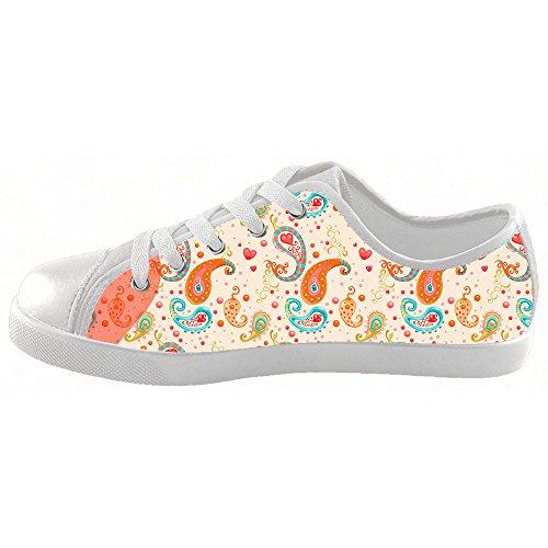 Custom paisley Kids Canvas shoes Le scarpe le scarpe le scarpe. Tienda Online Barato Nueva Visita Nuevo Estilo kUhT3