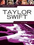 Really Easy Piano: Taylor Swift