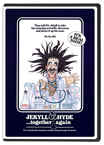 Jekyll And Hyde...Together Again (DVD)