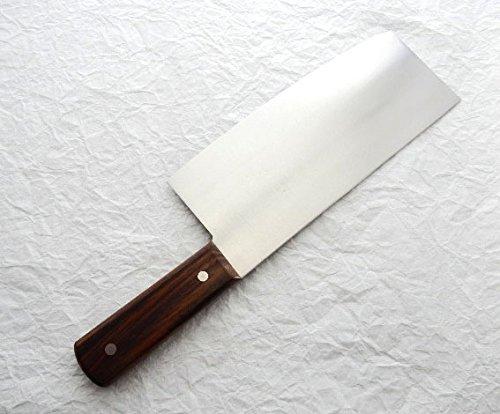 Yoshihiro Hi-Carbon Japan Steel(SK-4), HGB Chinese Cleaver Knife 220mm/8.7''