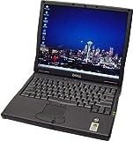 Dell Latitude C640 1.8/1GB Ram/40GB HDD/CDRW/DVD/WIFI/XP