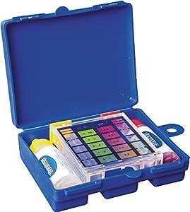 Bestway Swim Doctor - Kit de prueba para piscinas y Spa