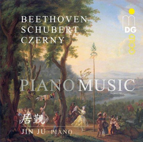 BEETHOVEN / CZERNY / SCHUBERT / JU