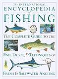 The International Encyclopedia of Fishing, Peter Gathercole, 1552093662