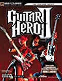 Guitar Hero II Official Strategy Guide, BradyGames, 0744008549