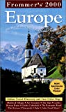 img - for Frommer's? Europe 2000 book / textbook / text book