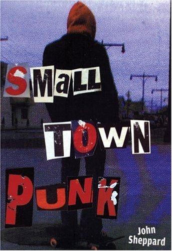 THE TENENBAUMS - SMALL TOWN GRAVEL PUNK