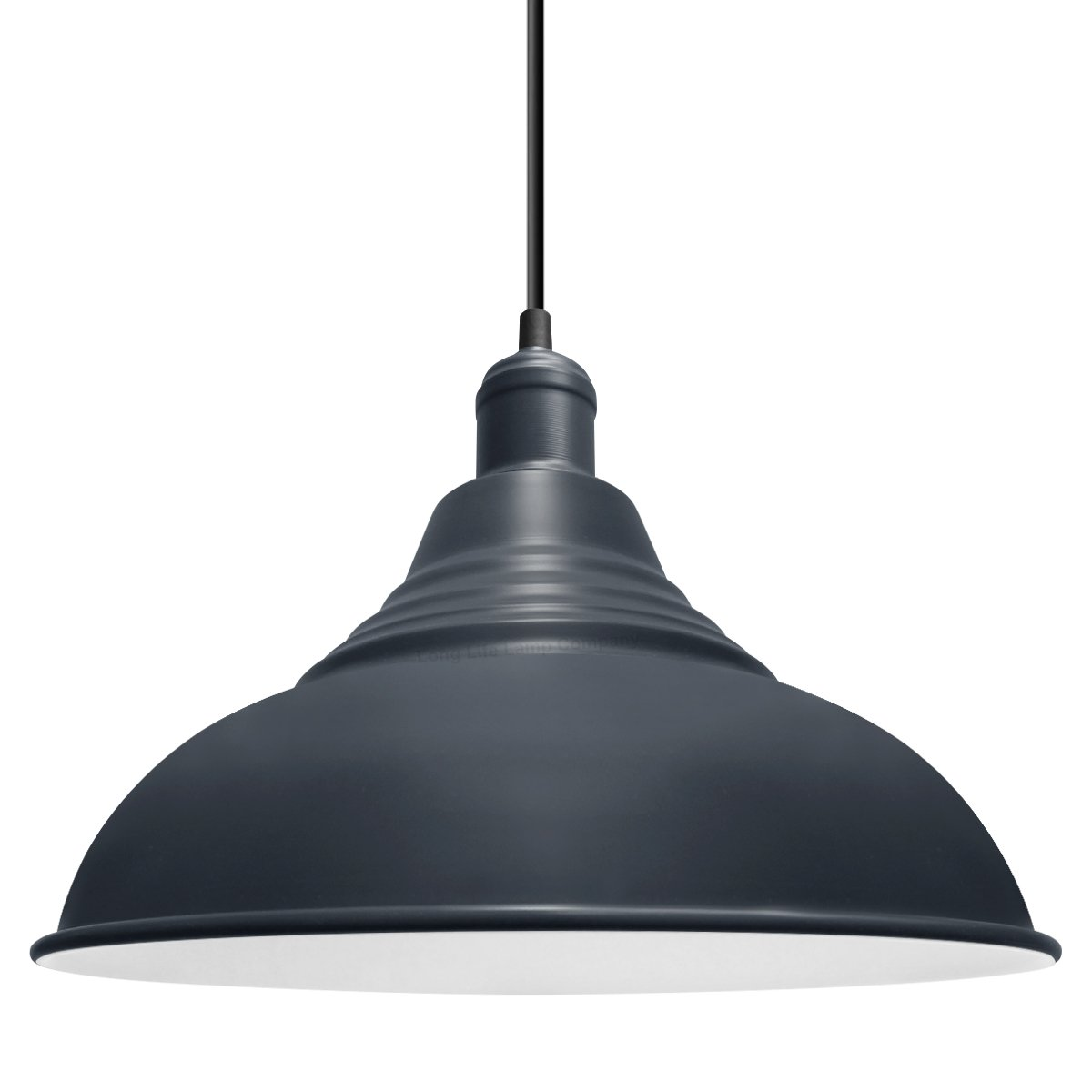 Modern Industrial Style Metal Ceiling Light Pendant Shade