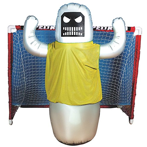 Inflatable Teammate (Inflatable Hockey Player)