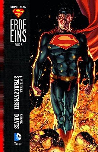 Superman: Erde Eins, Bd. 2 Taschenbuch – 15. April 2013 J. Michael Straczynski Shane Davis Panini 3862016196