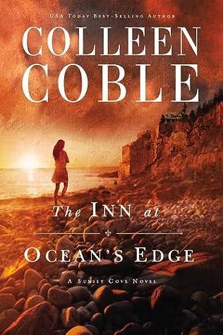 book cover of The Inn at Ocean\'s Edge
