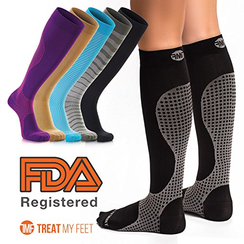 Compression Socks Pressure Circulation Stockings product image