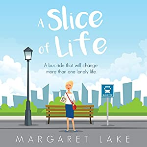 A Slice of Life Audiobook
