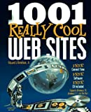 img - for 1001 Really Cool Web Sites book / textbook / text book