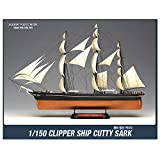 Academy Cutty Sark Clipper Ship