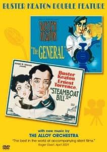 The General / Steamboat Bill Jr.