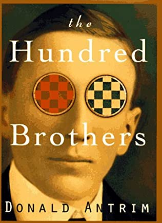 book cover of The Hundred Brothers