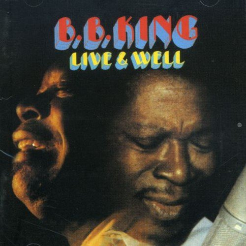 Live And Well /  B.B. King by King, B.B. (Image #2)