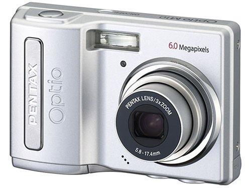 PENTAX デジタルカメラ Optio M10