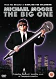 The Big One [DVD]