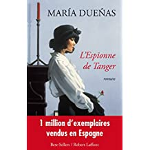 L'Espionne de Tanger (Hors collection) (French Edition)