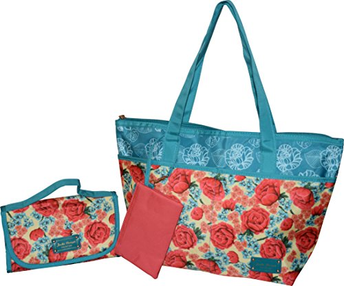 jacki-design-cherrie-collection-traveler-tote-bag-cosmetic-bag-and-accessory-bag-set-of-3