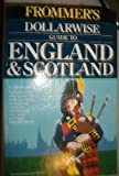 Dollarwise Guide to England and Scotland, Darwin Porter, 0671524429