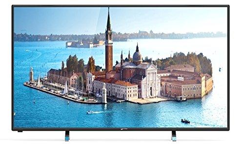 Micromax 127 cm  50 Inches  Full HD LED TV 50B6000FHD  Black  Standard Televisions