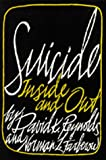 Suicide, David K. Reynolds and Norman L. Farberow, 0520035062
