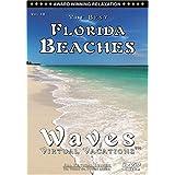 Vol 10. Florida Beaches / WAVES: Virtual Vacations + Vol 9. Caribbean Daydreams