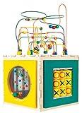 Anatex Busy Cube