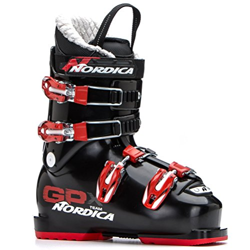 Nordica GPX Team Ski Boot - 2018 Youth