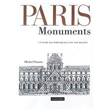 Paris Buildings and Monuments