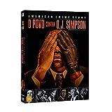 American Crime Story O Povo Contra O.J. Simpson 1ª Temporada [Dvd]